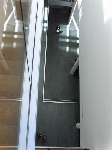MoMA, summer 2006