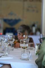 Grandma shorter than wine