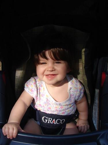 Amelia on Sept 09, 2007