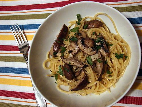 Dinner:  September 24, 2007