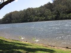 Swimming Spot