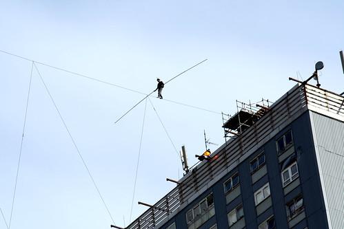 high wire 1