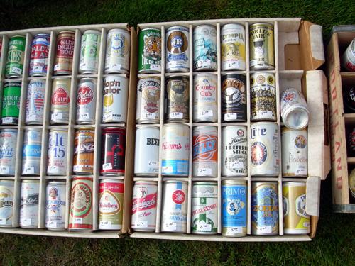 Mmmm ... beer