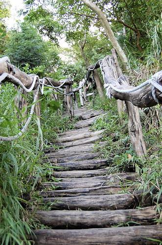 Dakeng Scenic Area