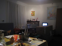 Room in Chaos