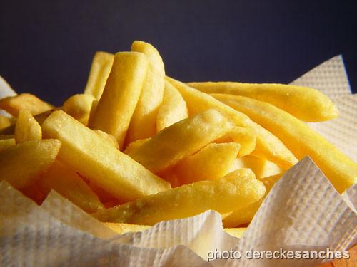 24 - Batata Frita