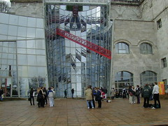 La vecchia sede del Museo di Angouleme - photo Goria - click
