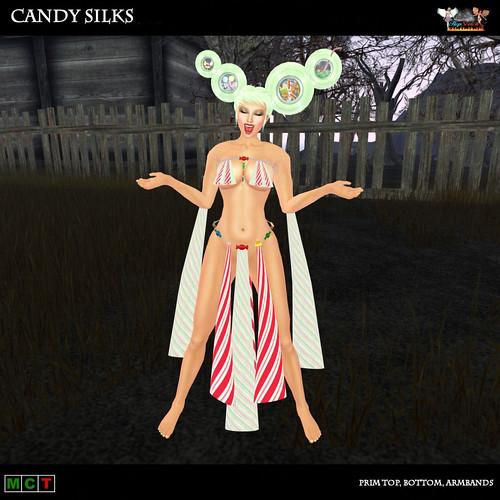 Candy Silks