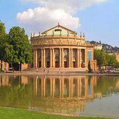 Stuttgart Palace