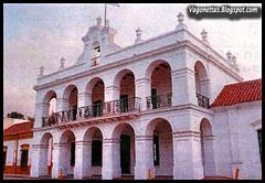Museo Historico Provincial de Lujan