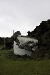 Old Watertank
