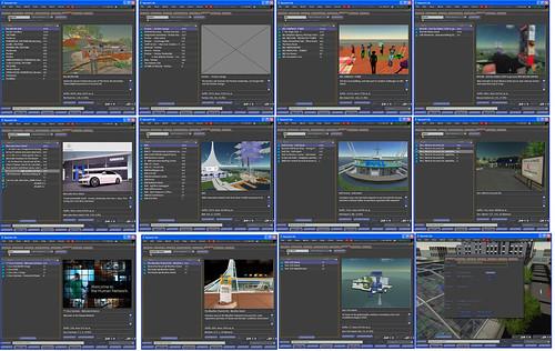 Brands in Second Life 3 Jun 07