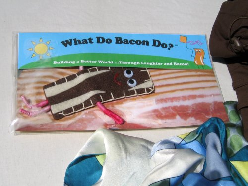 What Do Bacon Do?