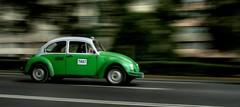Taxi Vert?