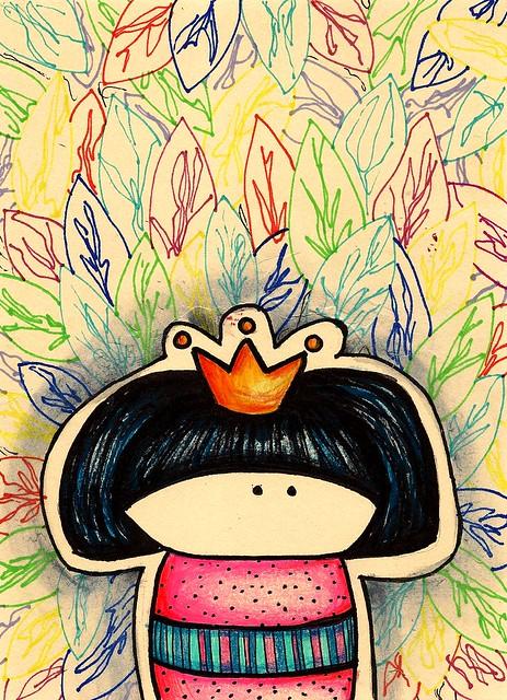 QueenB!