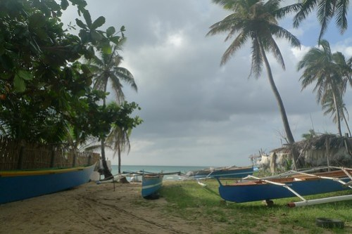 Saud Beach, Pagudpud
