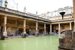 Bath - the real BATH