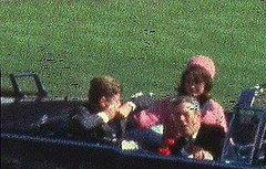 JFK Assasination Zapruder Film