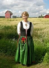 National Costume(Southern Ostrobothnia region)