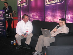 WebmasterRadio Search Pulse - SES San Jose 2007