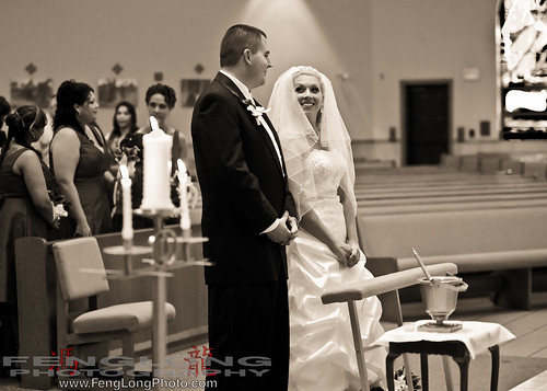 Adelle & Joe's Wedding in St. Petersburg, FL