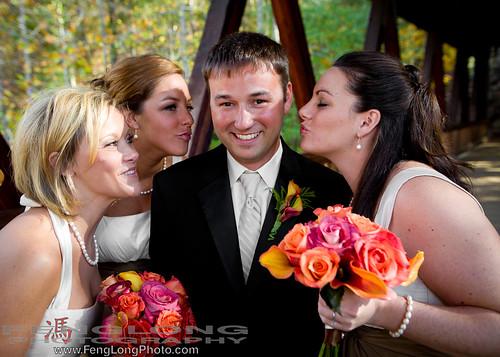Mckenzie & Gary's Wedding - Roswell Mill Club, Roswell/Atlanta, GA