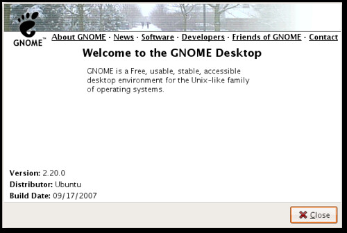 Screenshot-About the GNOME Desktop