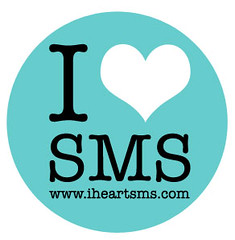 i *heart* SMS by katielips, on Flickr
