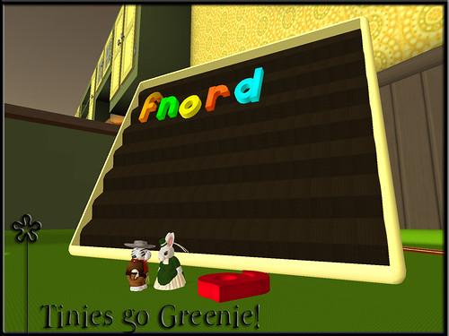 tinies go greenie 001