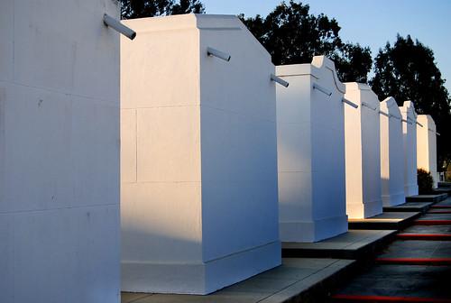 color Coffins