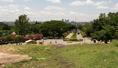 """IMG_5155: Bangalore from Lal Bagh Rock • <a style=""""font-size:0.8em;"""" href=""""http://www.flickr.com/photos/54494252@N00/534198221/"""" target=""""_blank"""">View on Flickr</a>"""