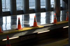 BART: Safe area