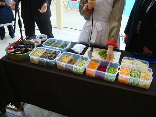 Food Expo Busan 2010