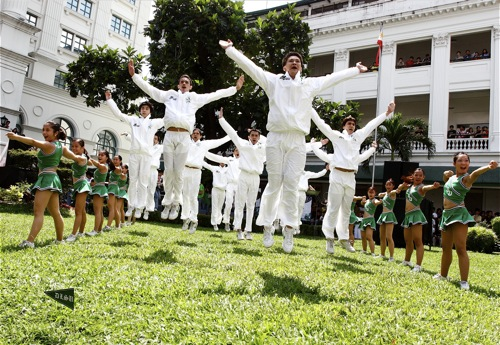 The Lasalle PEP Squad - 25