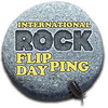 International Rock-flipping Day badge by cephalopodcast.com