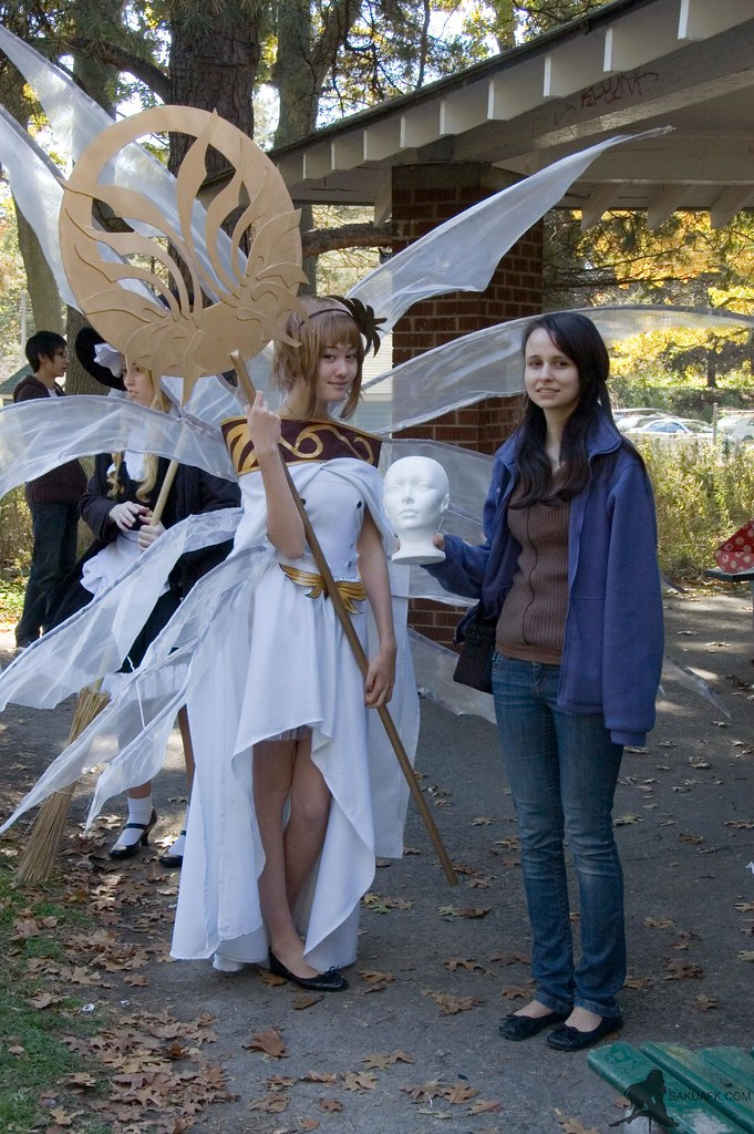 cosplay picnic high park 46
