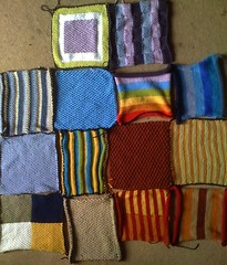 Blanket Bits