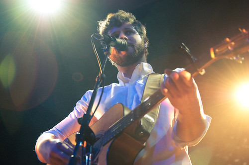 Dan Mangan | Vogue Theatre