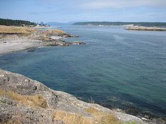 View From Cattle Point