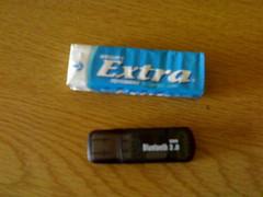 Bluetooth 2.0 USB adapter