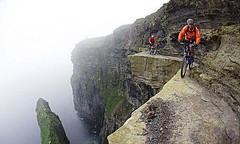 El verdadero mountain bike