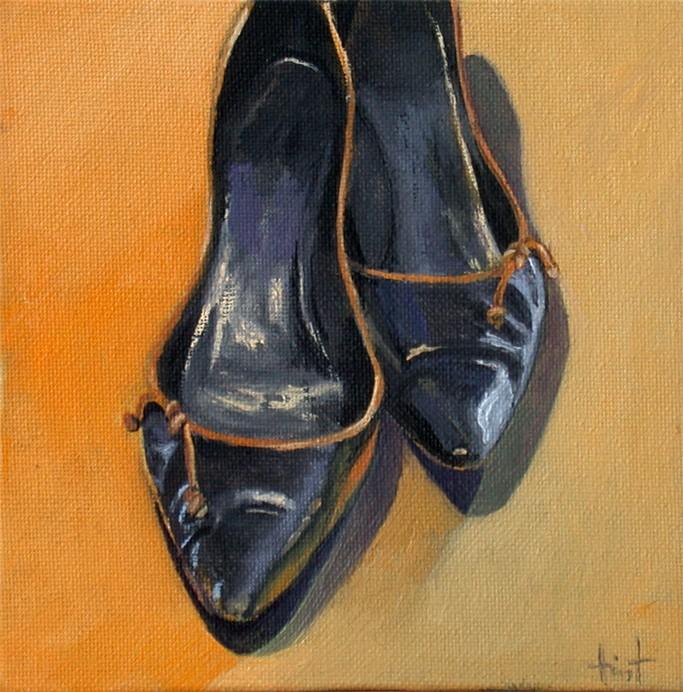 Paintings by Lisilu