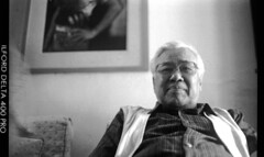 My favorite uncle who just passed away