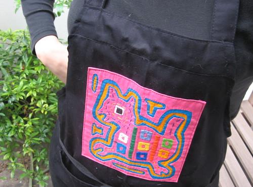 apron Panama