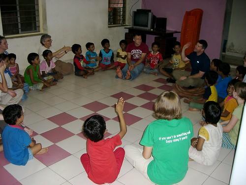 Bal Asha Orphanage