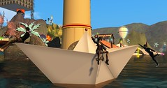 Finchè la barca vaaaaaaaa.............