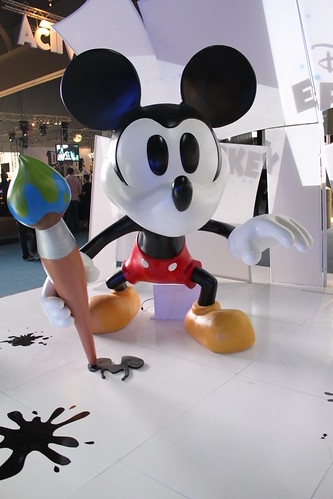 EGS 2010: Epic Mickey