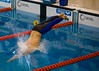 Story of a 200m freestyle- the start