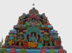 Vimanam - Back side view