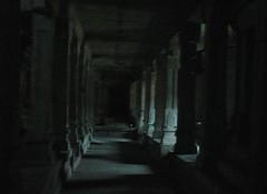 Inner praharam - right side